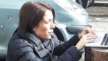 Katia Bonchi